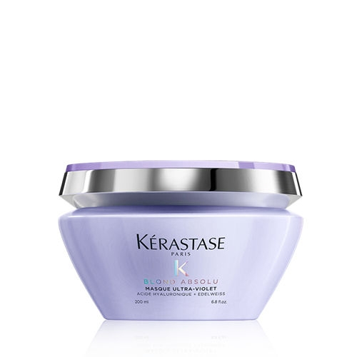 KÉRASTASE Kérastase Blond Absolu Masque Ultra-Violet Mask 200 ml