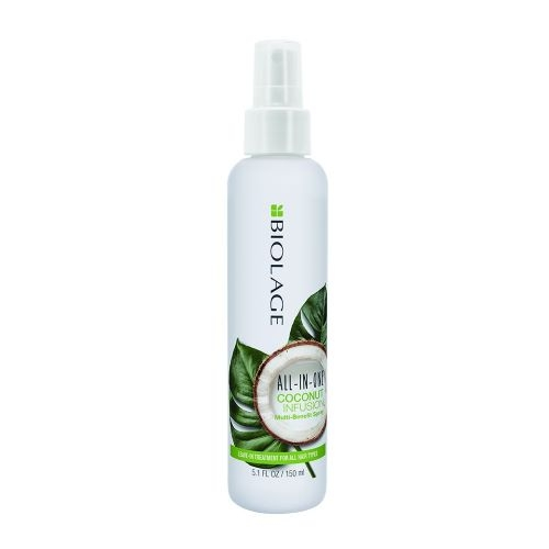 MATRIX Matrix Biolage All-In-One Coconut Infusion Multi-Benefit Spray 150 ml