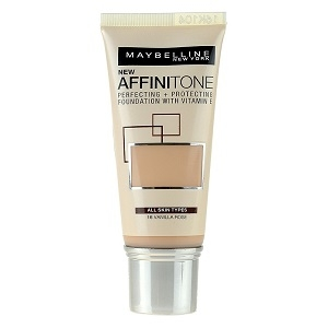 MAYBELLINE Maybelline Affinitone Make-up 30 ml