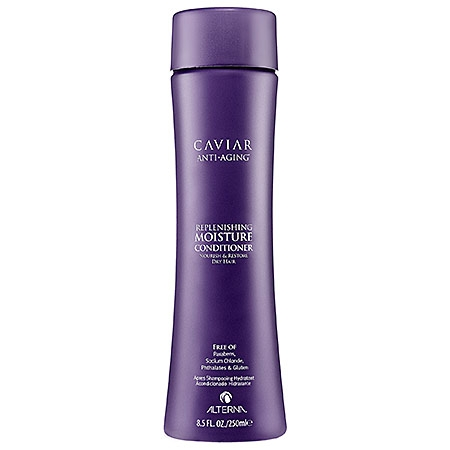 Festett haj Alterna Caviar Moisture Replenishing Moisture Conditioner 250 ml