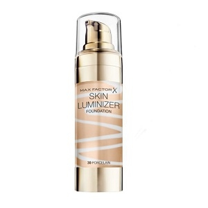 Max Factor Skin Luminizer Miracle Foundation 30 ml