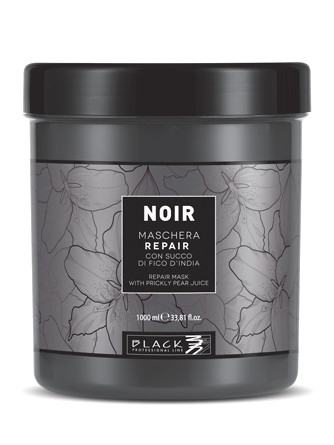 Black Professional Noir Repair Mask 1000 ml