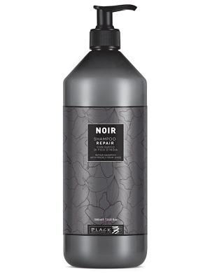 Black Professional Line Noir Repair Shampoo 1000 ml