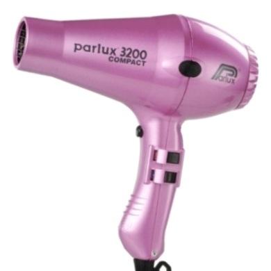 Parlux professzionális hajszárító Parlux 3200 Compact 1900 W rózsaszínű 84d8ab7eb9