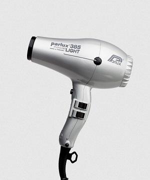 Parlux professzionális hajszárító Parlux 385 Power Light Ionic   Ceramic  2150 W ezüstszínű 78bffda347