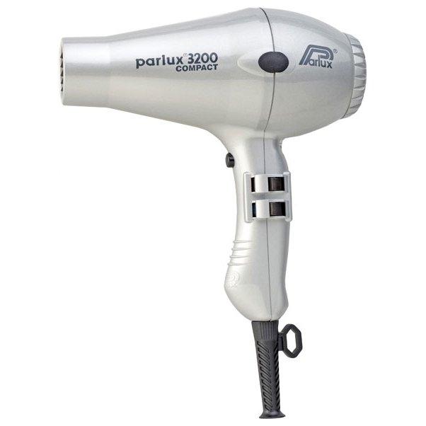 Parlux professzionális hajszárító Parlux 3200 Compact ezüst színű 1900 W 4153a3f1d4