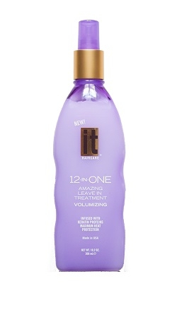 FREEZE IT Freeze It 12-in-One Leave in Treatment Volumizing 300 ml