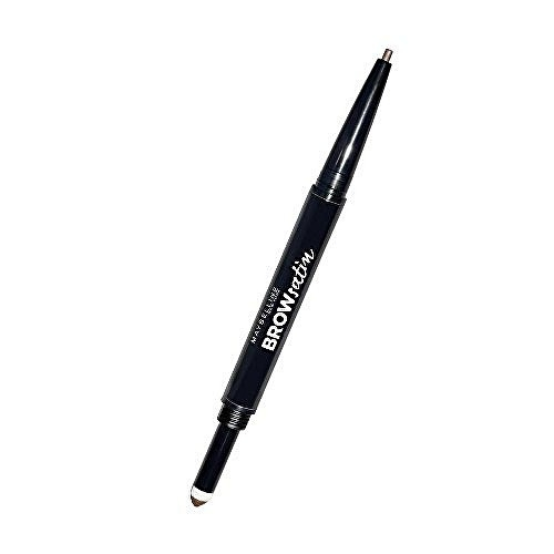 MAYBELLINE Maybelline Brow Satin Dark Brown szemöldökceruza 0,71 g