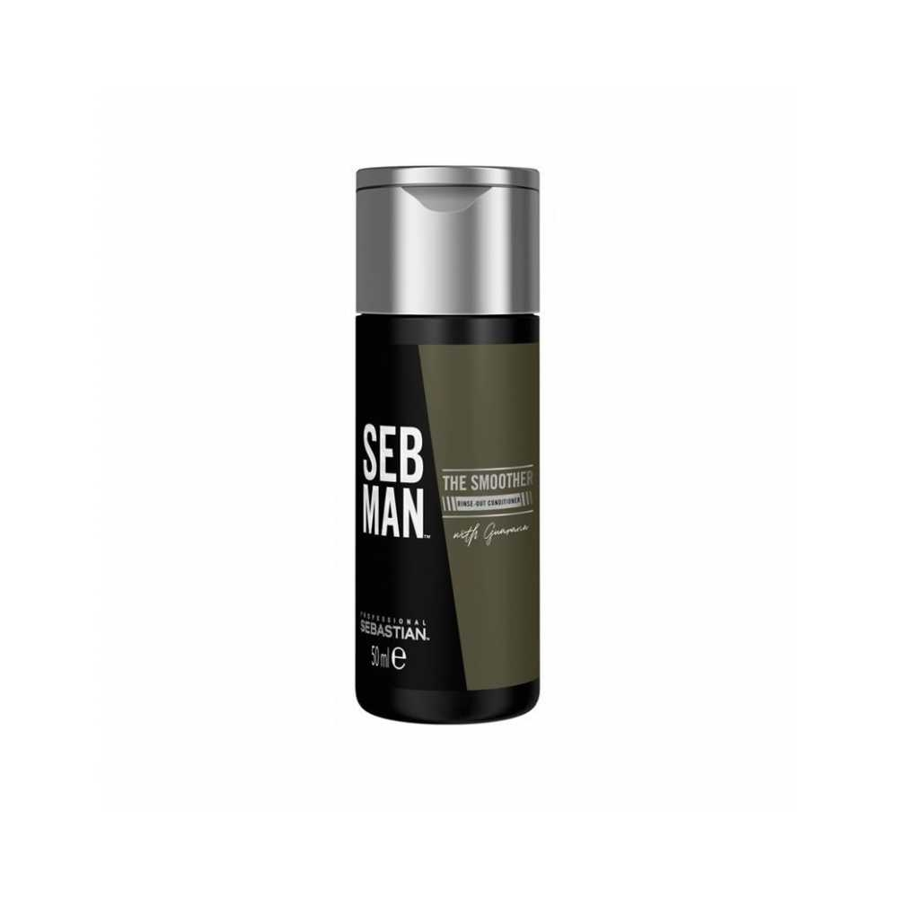Sebastian Seb Man The Smoother Conditioner 50 ml