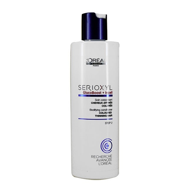 Korpa L´Oréal Professionnel Serioxyl Thickening Conditioner 250 ml
