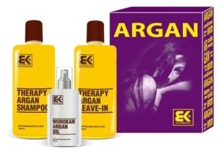 Sérült haj BK Brazil Keratin Argan szett ... 5c8a02b77f