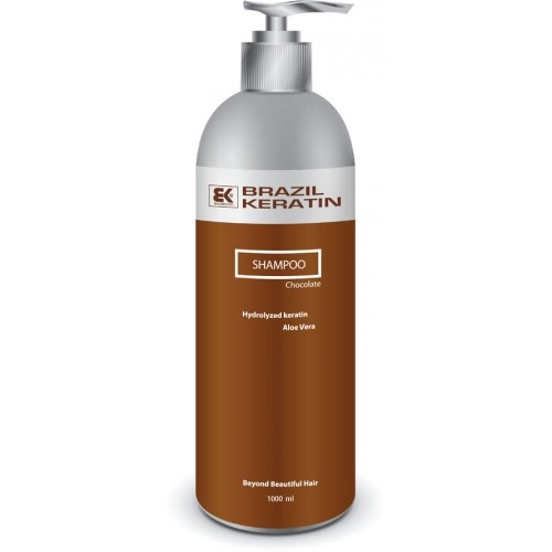 BK Brazil Keratin Chocolate Shampoo 1000 ml