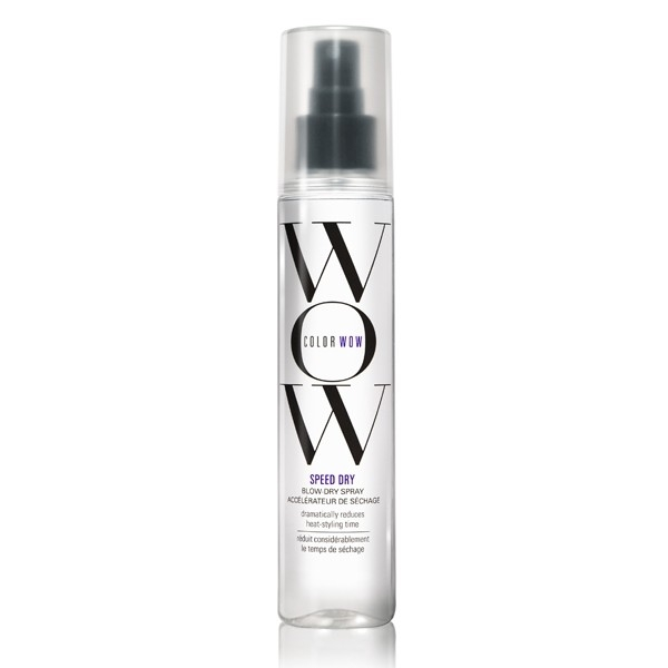 COLOR WOW Color Wow Speed Dry Blow Dry Spray 150 ml