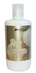 INDOLA Indola Divine Blond maszk 750 ml
