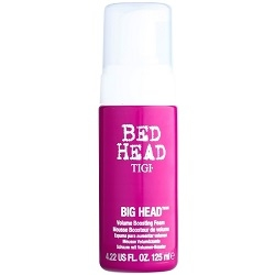 TIGI TIGI Bed Head Big Head Volume Boosting Foam volumennövelő hab 125 ml