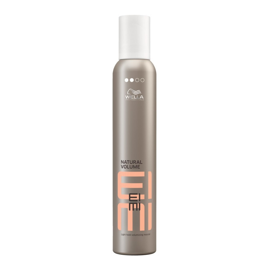 Wella Professionals Eimi Natural Volume hab 300 ml