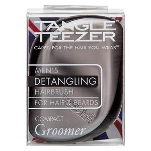 Tangle Teezer Compact Styler Groomer férfi hajkefe  e5ce892d7d
