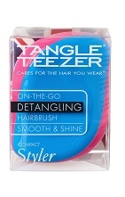 Tangle Teezer Compact Block Colours Bright